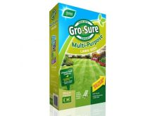 Gro-Sure Multi-Purpose Lawn Seed 50SQM