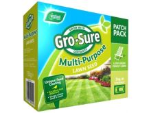 Gro-Sure Multi-Purpose Lawn Seed 5SQM