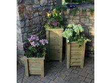 Hutton Box Planter - Small