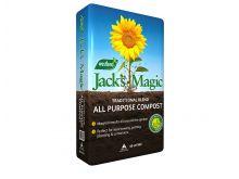Jack's Magic All Purpose Compost - 60L