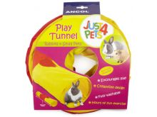 Ancol - Just 4 Pets Play Tunnel