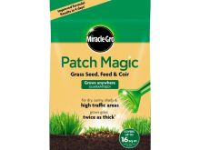 Miracle-Gro Patch Magic Grass - 3.6kg