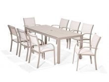 LifestyleGarden Morella 8 Seat Dining Set