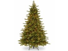 National Tree 7.5ft Vienna Fir Pre Lit