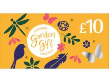 National Garden Voucher £10