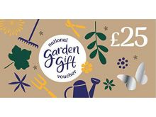 National Garden Voucher £25