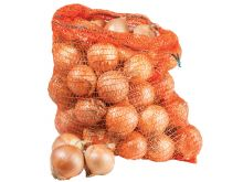 Worth Gardening - Pack of 3 Onion Storage Bags