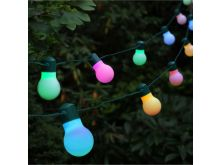 Party Light String 20 Pack - Smart Solar