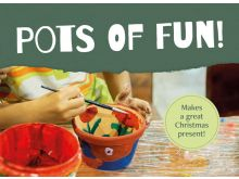 Pots of Fun