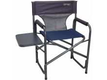 Quest Elite Deluxe Range - Surrey Camping Chair - Blue