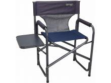 Quest Elite Deluxe Range - Surrey Camping Chair - Blue