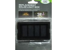 Smart Solar - Replacement Solar Light Box