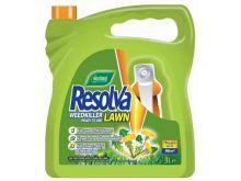 Westland Resolva Lawn Weed Killer - Ready to Use - 3L