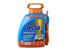 Resolva 24h Weedkiller Power Pump - 5L