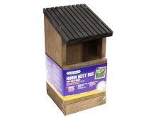 Robin Nest Box - Gardman