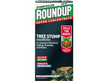 Round Up Super Concentrate Stump Killer Gel 250ml