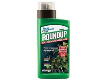 Round Up Super Concentrate Weedkiller - 500ml