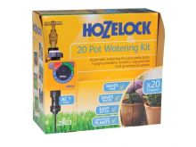 Hozelock 20 Pot Watering Kit