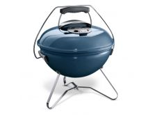 Weber® Smokey Joe® Premium - Slate Blue