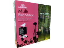 Tom Chambers Multi Bird Station