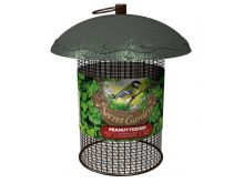Secret Garden - Volume Peanut Feeder