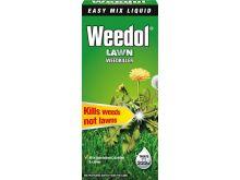 Weedol Lawn Weedkiller - 500ml
