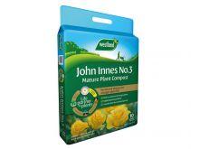 Westland John Innes No.3 Mature Plant Compost - 10L