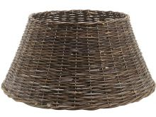 Kaemingk Willow Christmas Tree Ring - Brown - Diameter 70x28cm