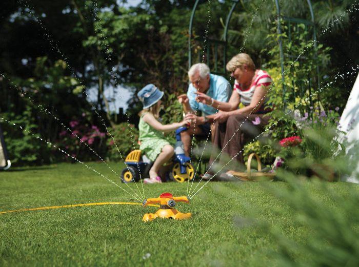 Image result for garden sprinkler