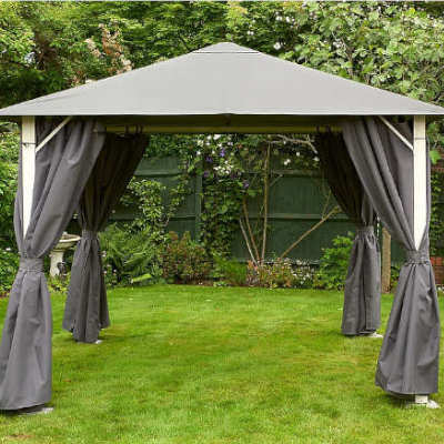 Parasols and Gazebos