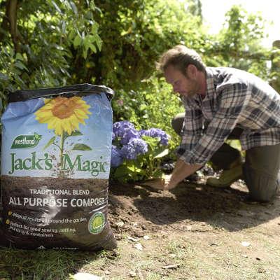 outdoor compost
