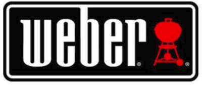Weber BBQ logo