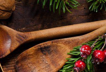 Fordham Christmas menu 1440