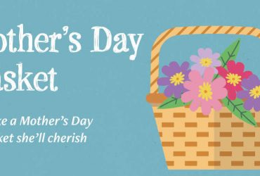 Mothers Day Basket featured image