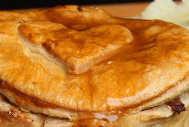 pie week featured